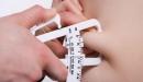 كيفية حساب الدهون في الجسم
