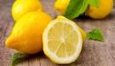 الليمون المغلي لعلاج النحافة