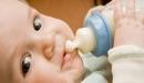 طريقة الفطام من الرضاعة
