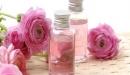 فوائد وأضرار ماء الورد