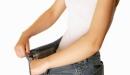 طريقة تذويب الدهون بالجسم