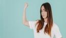 علامات قوة الشخصية عند المرأة