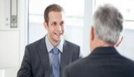كيف تجري مقابلة عمل ناجحة