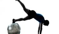 تقرير عن عناصر اللياقة البدنية