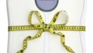 كيفية تثبيت الوزن