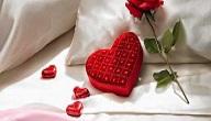 علامات الحب والعشق