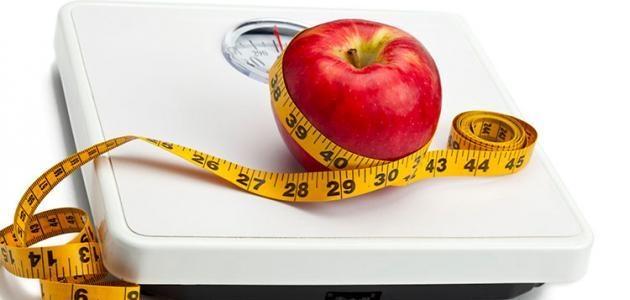 طريقة لتخفيف الوزن دون رجيم