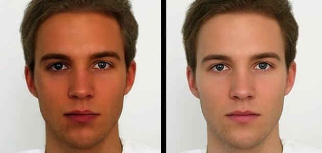 كيف أغير لون بشرتي