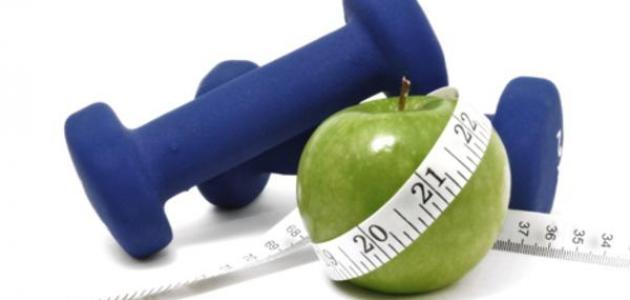 كيف أقوي عزيمتي لإنقاص وزني